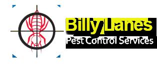 Billy Lane Pest Control